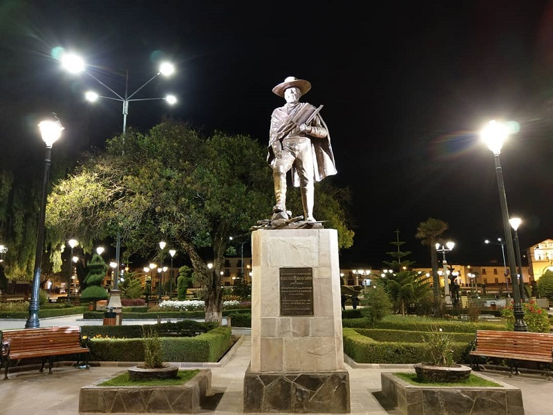 Sánchez Carrión